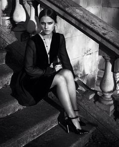 Emma Watson for Vogue Italia (November 2015). Complete photoshoot on http://www.totallyemmawatson.com/blog/2015/11/10/emma-watson-vogue-italia-november