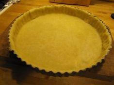 Pite alaptészta Pasta Recipes, Cake Recipes, Hungarian Recipes, Pie Dish, Cake Cookies, Biscotti, Sandwiches, Bakery, Muffin