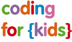 TOUCH this image: Coding for Kids by lmalone