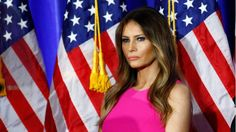 Melania Trump sues the Daily Mail and a US blogger for $150m over allegations…
