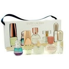 Estee Lauder Spray Favorites Perfume Gift Set For Women $51.04 (7% OFF)