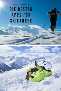Ich zeige euch die besten Apps für Skifahrer! Mount Everest, Mountains, Nature, Travel, Skiers, Cool Apps, Ski Trips, Voyage, Viajes
