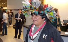 Contribuições dos Povos Indígenas ao Brasil e ao Mundo - Xapuri