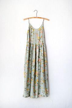 vintage 90s dress