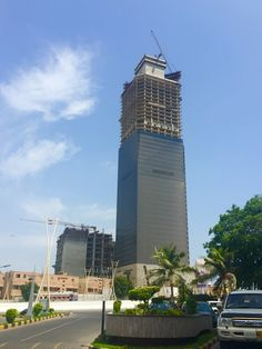 Bahria Icon Tower