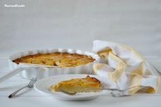 Tarta de manzana rápida Happy Kitchen, Flora, Pie, Food And Drink, Cooking, Sweet, Desserts, Mary, Beautiful