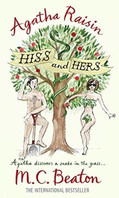 Amazon.co.uk Kindle | Hiss And Hers by M. C. Beaton (An Agatha Raisin Mystery)