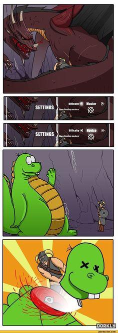 That would feel like killing Barney... My friend.