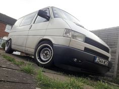 banded steel club... - Page 272 - VW T4 Forum - VW T5 Forum