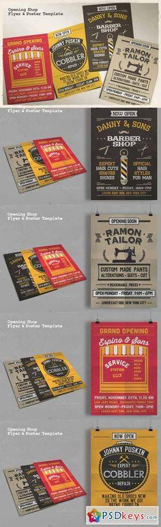 Fast Food Menu Flyer Template Food menu, Flyer template and Menu