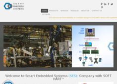 Smart Embedded Systems |ARM Software Design and Services | ARM Hardware Design Smart Embedded Systems deals in Embedded System Design and Services, Hart Soft Modem and Stack, Industrial Automation Devices, System on Module Keywords: embedded systems, embedded system, system on module, ARM Software Design and Services, ARM Hardware Design, Industrial Automation Devices, HART Devices.
