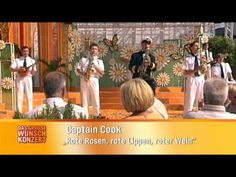 Captain Cook Rote Rosen,rote Lippen,roter Wein - YouTube Film Gif, Relaxing Music, Evergreen, My Music, Cool Hairstyles, Images, German, Hair Styles, Youtube