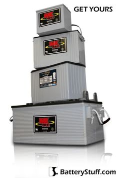 Whether you're taking a family camping vacation or preparing to drive across country, a quality coach or house battery is essential. An RV or motor-home battery must be able to power your non-engine systems - such as lights, water pump, furnace and other appliances - for extended periods of time.    http://www.batterystuff.com/batteries/rv/