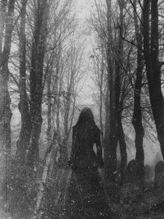 """The wisdom of being a Solitary Witch.   """"You must learn one thing: the world was made to be free in. Give up all the other worlds except the one to which you belong. Sometimes it takes darkness and the sweet confinement of your aloneness to learn anything or anyone that does not bring you alive is too small for you."""" ― David Whyte"""