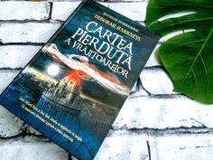 Cartea pierdută a vrăjitoarelor, de Deborah Harkness mi-a plăcut mult, m-a intrigat și m-a atras într-o cursă plină de magie și aventura...