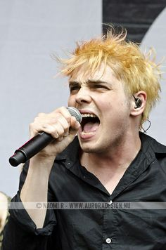 My Chemical Romance Pictures 2012 | My Chemical Romance - Big Day Out 2012 | Flickr - Photo Sharing!