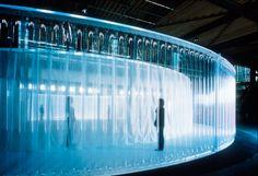 Jun Igarashi Architects, Shinkenchiku-sha · Playhouse for Osaka Contemporary Theater Festival. Japan
