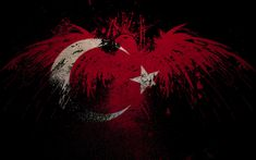 Flag art turkey wallpaper Wallpaper Downloads, Wallpaper Backgrounds, Turkey Flag, Flag Art, High Quality Wallpapers, Ottoman Empire, Hd Desktop, High Resolution Picture, Claire