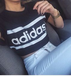 adidas Image by ❤Adidas queen❤ Pinterest  Adidas queen