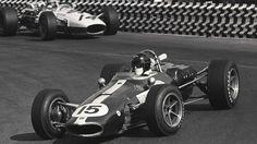Eagle F1 Story | Dan Gurney's All American Racers