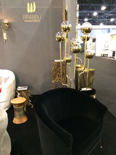 We are now at Maison & Objet Americas 2015 ready to receive you at Hall C, stand 411 with our sister brands! :) visit us until 15th May, we are waiting for you! #moamericas #maisonetobjet #moamericas15 #mo15