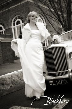 Great fur stole.  Love the Bentley.  Winter Wedding #Stole #Vintagestole #WeddingAccessory #BridalAccessory.  see entire collection at www.whitestole.com. #winterwedding #destinationwedding #resortwedding