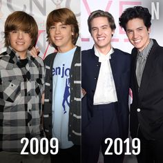 The unusual career trajectories of twins Dylan and Cole Sprouse defy Hollywood logic. Cole Sprouse Hair, Sprouse Bros, Dylan Sprouse Girlfriend, Zack Et Cody, Suit Life On Deck, Cole Spouse, Cole Sprouse Jughead, Cami Mendes, Dylan And Cole