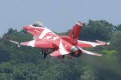 Black Knights Aerobatic Team, Singapore Air Force (RSAF), F-16C Fighting Falcons