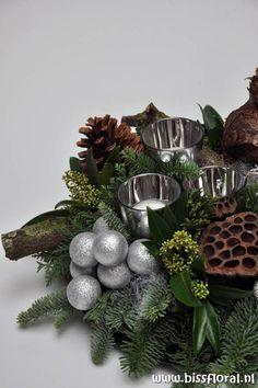 Boek een leuke Kerst workshop, kijk voor meer informatie op: https://www.bissfloral.nl/kerst.html