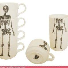 Halloween Tea party anyone :)