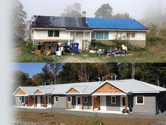 Housing on #FirstNation Reserves