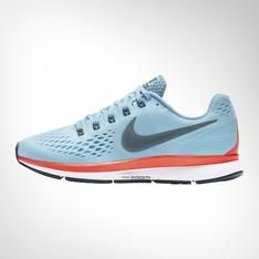 6e96b4e5d9b The iconic Women s Nike Air Zoom Pegasus 34 Running Shoe continues with an  updated