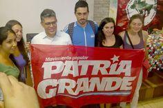 MST e Venezuela assinam acordos para fortalecimento do socialismo bolivariano no Brasil | #Bolivarianismo, #Comunismo, #DilmaRousseff, #EliasJauáMilano, #ForoDeSãoPaulo, #Guararema, #Lula, #MST, #NicolásMaduro, #PartidoComunistaChinês, #PT, #Socialismo, #SovietesBrasileiros, #Venezuela