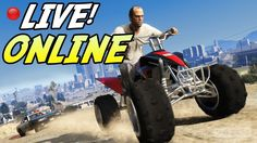 GTAV Livestreaming Gameplay (PS3 Modded Account Giveaway)