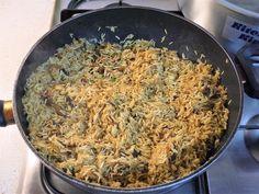 This Muslim Girl Bakes: Fijian Indian Lamb Pulao. Muslim Girls, Fried Rice, Lamb, Fries, Indian, Baking, Ethnic Recipes, Food, Style