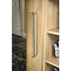 pewter cupboard door handles
