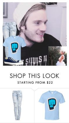 """""""--& wake me up when September ends"""" by y0ur-infinity-an0ns ❤ liked on Polyvore featuring Converse"""