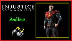 Injustice: Gods amoung us