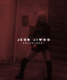 Jeon Jiwoo K.A.R.D