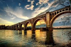 James River Bridge - Richmond, VA - Things to see...