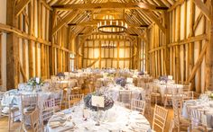Micklefield Hall -The Great Barn Rickmansworth wedding venue Country House Wedding Venues, Wedding Venues Uk, Hall Stand, Cool Countries, Rustic Barn, Perfect Wedding, Real Weddings, Style, Image