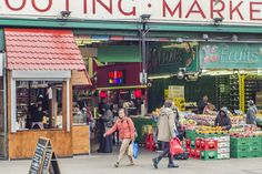Indoor markets, hand-distilled gin, and global cuisine: This south-west London neighborhood is brimming with creativity but it hasn't forgotten its multicultural roots. Travel Info, Travel Ideas, Travel Guide, South London, West London, Vacation Places, Places To Travel, British Pakistani, London Neighborhoods