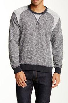 Maxwell Knit Sweater