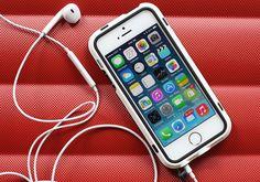 [BRIC ]xtreme Aluminum Case for #iPhone #6Plus