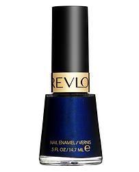 REVLON Vernis à ongles parfumé blue Enemel