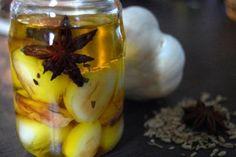 13 idées de cadeaux gourmands chez Supertouillette Mason Jar Meals, Meals In A Jar, Mason Jars, Diy Cadeau, Gourmet Gifts, Jar Gifts, Xmas, Christmas, Cucumber