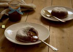 Nutella+lava+cake