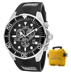 Invicta Pro Diver Chronograph 12571