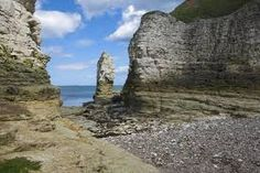 Image result for flamborough cliffs historical Mount Rushmore, Mountains, Water, Travel, Outdoor, Image, Gripe Water, Outdoors, Viajes