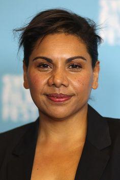 Deborah Mailman is an Aboriginal Australian television and film actress.